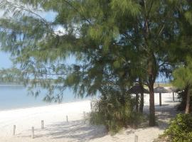 Massala Beach Resort, Lda, Vila Praia Do Bilene (Near Xai-Xai)