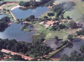 Pousada Fazenda Buracão, Mococa (Tambaú yakınında)