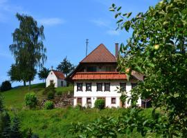 Ferienhaus Hubhof
