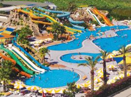 VONRESORT Elite & Aqua - Ultra All Inclusive & Kids Concept