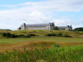 Fairmont St Andrews, Scotland, St Andrews