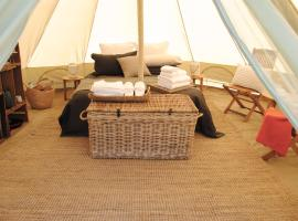 Cosy Tents - Daylesford, Yandoit (Franklinford yakınında)