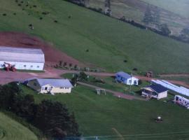 Morrows Farm Cottages, Harrington