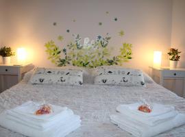 Appartamento di Paola e Luciano