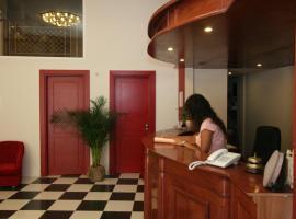 Hotel Palladion