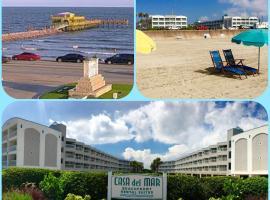 Casa Del Mar 215