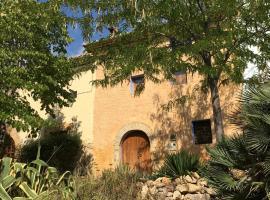 Casa Rural Cal Canuto, Vespella de Gaià