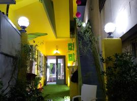 MiMi Guesthouse