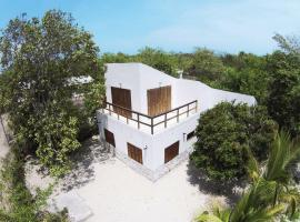 La Caracola, Cartagena de Indias (Playa de Punta Arena yakınında)