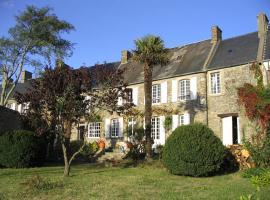Maison Provost, Барнвиль-Картере (рядом с городом La Haye-d'Ectot)