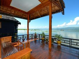 Myanmar Treasure Resorts Inle