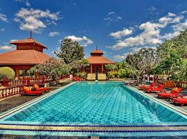 Aureum Palace Hotel & Resort Nay Pyi Taw, Nay Pyi Taw