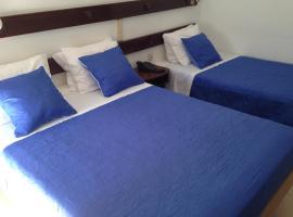 Hotel Cidade Velha