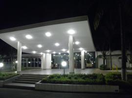 Rio Claro Plaza Hotel, Rio Claro