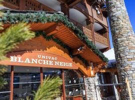 Hotel Club Blanche Neige
