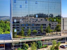 De 30 beste hotels in de buurt van conferentiecentrum ...