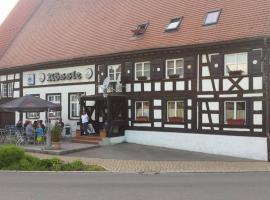 Gasthaus Rössle, Rottweil (Deißlingen yakınında)