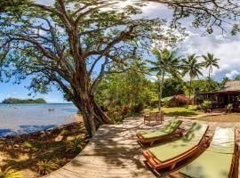 Matava Resort, Кадаву