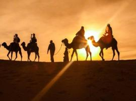 Sahara Peace