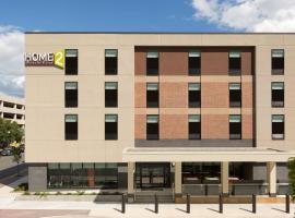 Home2 Suites By Hilton La Crosse, La Crosse