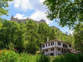 Hotel Rechen Rai, Мельник