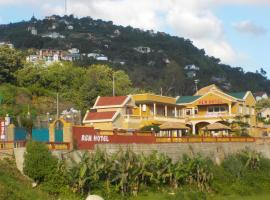 Rem Hotel, Fianarantsoa