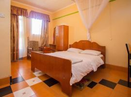 Jamindas Paradise Motel, Kakamega