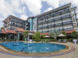 Lucky Angkor Hotel & Spa