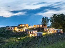 Weingarten-Resort Unterlamm Loipersdorf