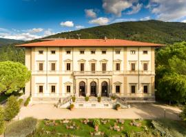 Villa Pitiana, Donnini
