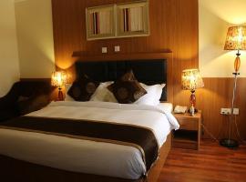 Ibeto Hotels, Абуджа