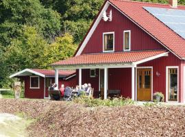 Sun Valley Resort, Vrees (Großenging yakınında)