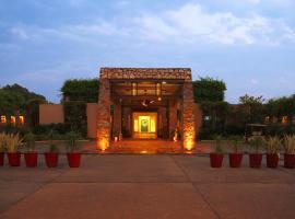 Lemon Tree Hotel Tarudhan Valley Manesar