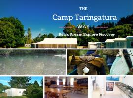 Camp Taringatura Backpackers