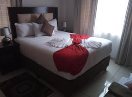 Sleepful Nights Guest House, Gaborone (Dumadumana yakınında)