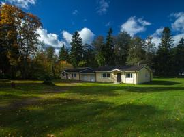 Liivakell Holiday Homes