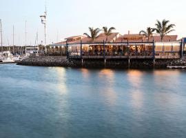 Marina Hotel, Port Lincoln