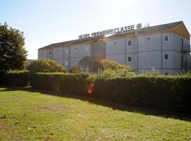 Hôtel Premiere Classe Metz TECHNOPOLE