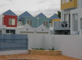 Bluedock Apartments, Batemans Bay (Nelligen yakınında)