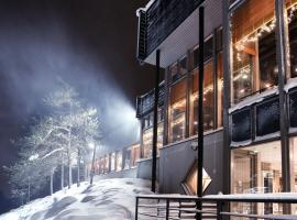 Ski-Inn Hotel Pyhätunturi, Pyhätunturi