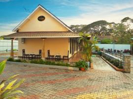 Sri ArulMuthu Residency