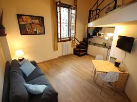 Lindenhaus - La Casa dei Tigli