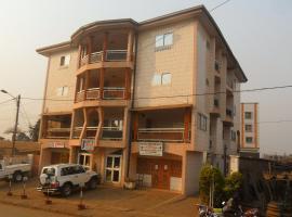 Jeps Hotel Bamenda, Bamenda (Belo yakınında)