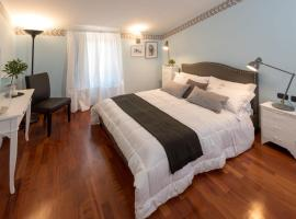 Relais Santa Caterina Hotel