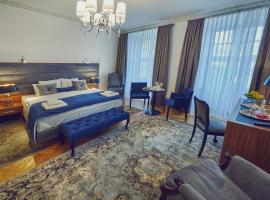 Hotel Imperial, Cracovia