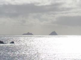 Horizon View Lodge BnB, Valentia Island