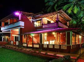 Samindar Beach House, Jaitāpur