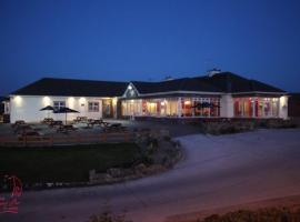 Creevy Pier Hotel, Ballyshannon