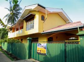 Jaya Home Stay