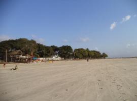 Chateu Soneca, Algodoal (Maruda yakınında)